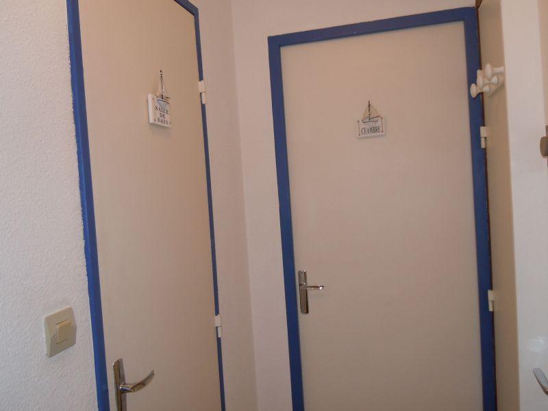 Flur Mietobjekt Appartement 107688 Quiberon