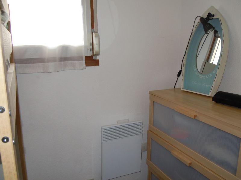 Schlafzimmer Mietobjekt Appartement 107688 Quiberon