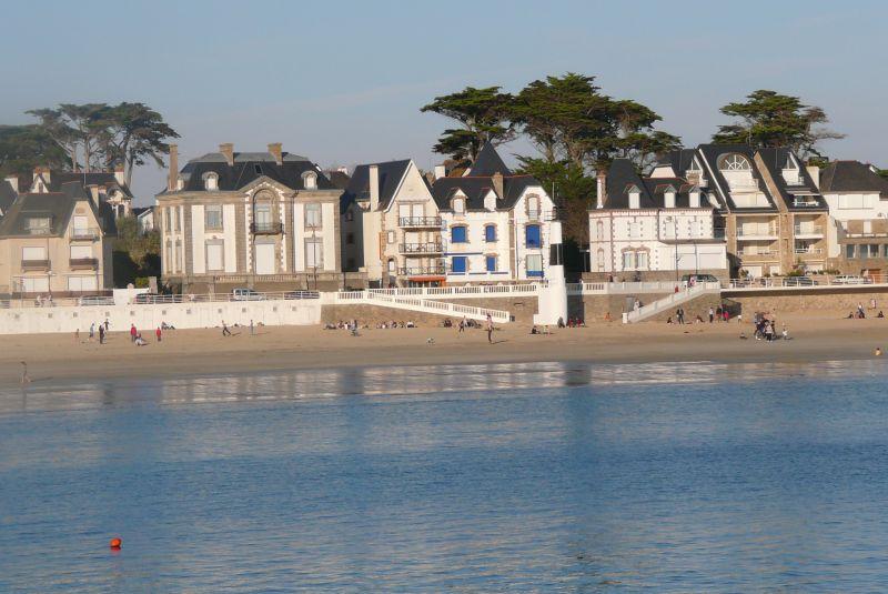 Strand Mietobjekt Appartement 107688 Quiberon