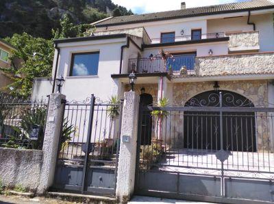 Mietobjekt Villa 110302 Palermo