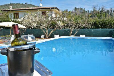 Mietobjekt Villa 110506 Camaiore