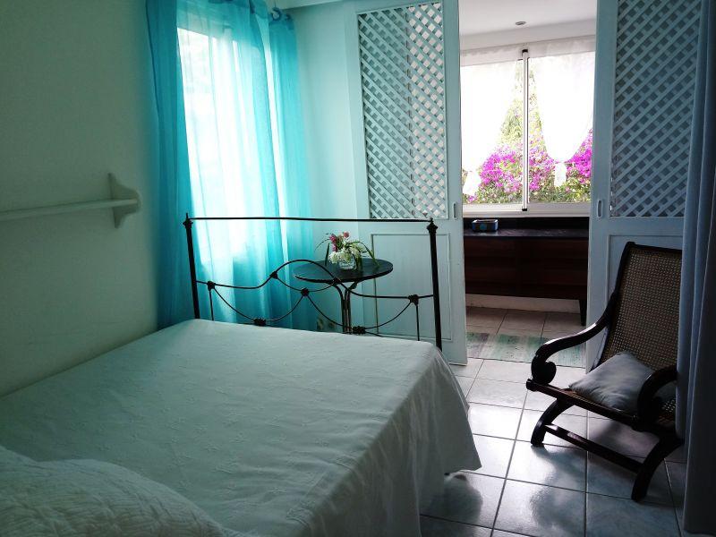 Schlafzimmer 1 Mietobjekt Villa 112242 Flic-en-Flac