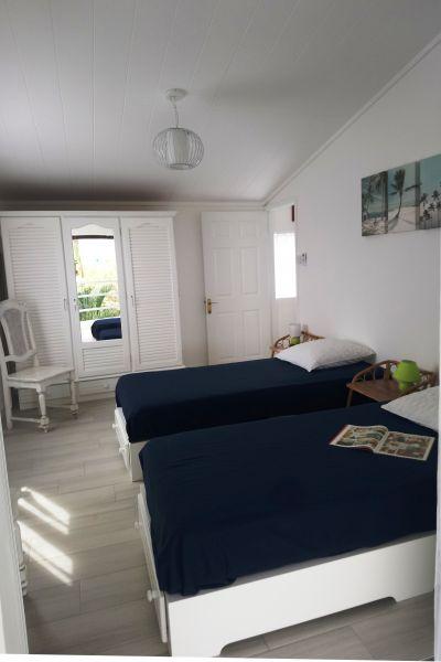 Schlafzimmer 2 Mietobjekt Villa 112242 Flic-en-Flac