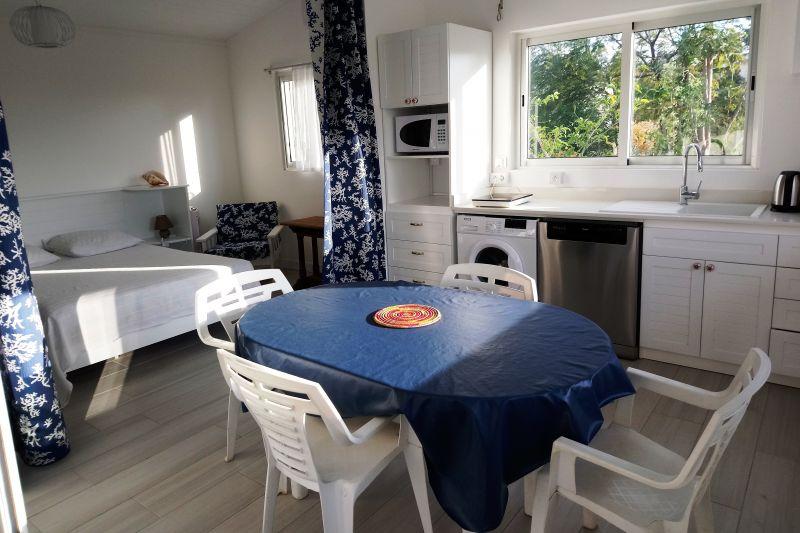 Kochnische Mietobjekt Villa 112242 Flic-en-Flac