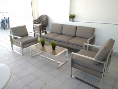 Mietobjekt Appartement 112398 Nerja