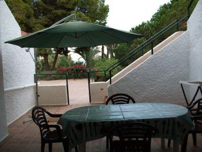 Mietobjekt Appartement 112638 Puerto de Mazarrón