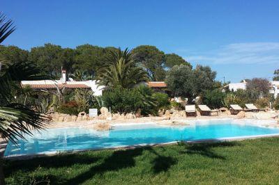 Mietobjekt Appartement 112925 Formentera