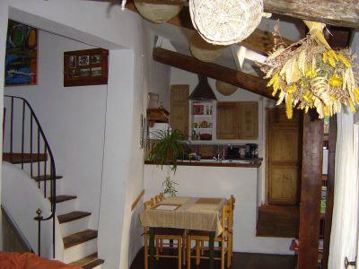 Mietobjekt Appartement 112937 Isle sur la Sorgue