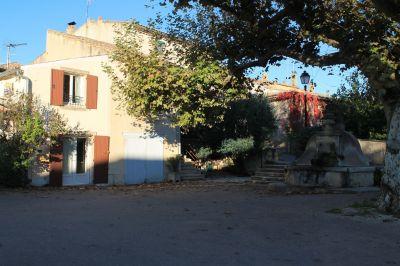 Ansicht des Objektes Mietobjekt Haus 113451 Nyons