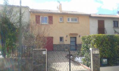 Ansicht des Objektes Mietobjekt Haus 114825 Vernet les Bains