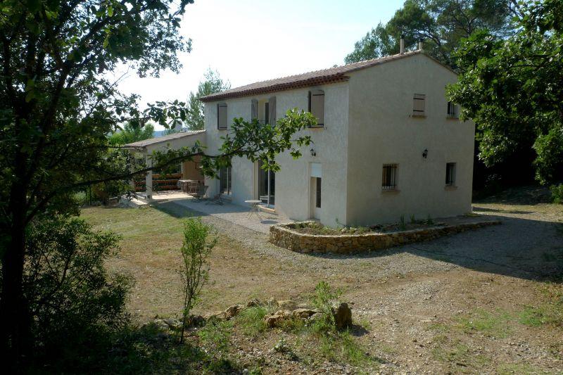 Ansicht des Objektes Mietobjekt Villa 115618 Lorgues