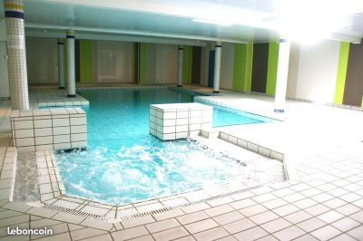 Mietobjekt Appartement 64821 La Rochelle