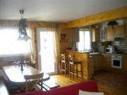Ferienwohnung einer Wohnanlage in Les Angles für 6 bis 8 Personen