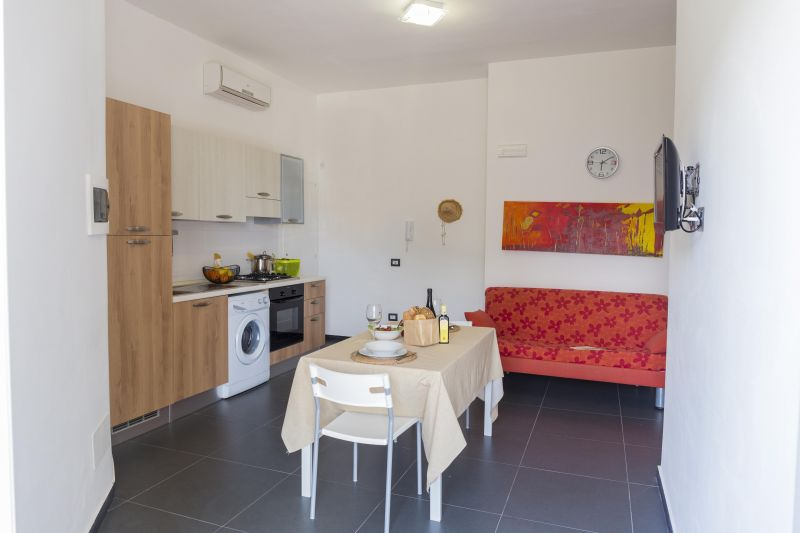 separate Küche Mietobjekt Appartement 69280 Scicli