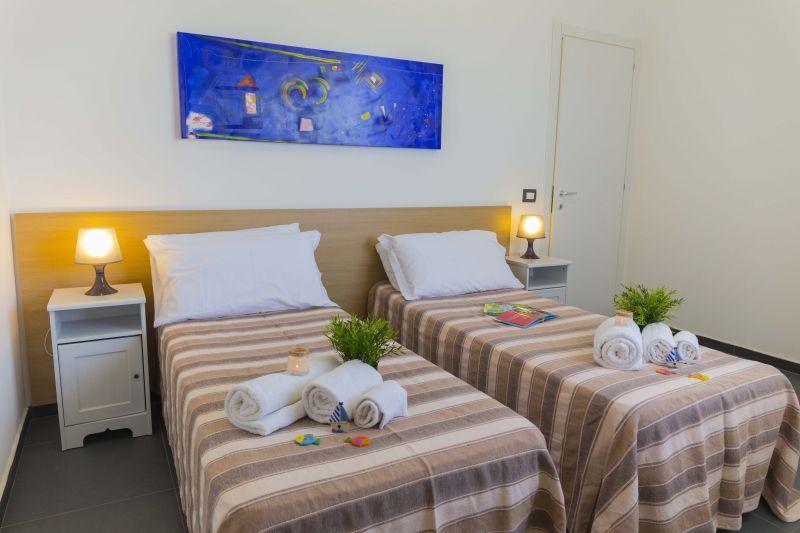 Schlafzimmer 2 Mietobjekt Appartement 69280 Scicli
