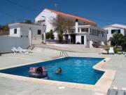 Ferienwohnung einer Wohnanlage in Albufeira f�r 6 bis 8 Personen