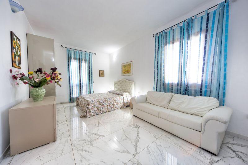 Schlafzimmer 1 Mietobjekt Villa 71459 Gallipoli
