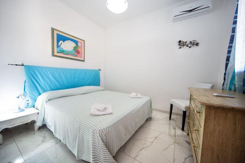 Schlafzimmer 4 Mietobjekt Villa 71459 Gallipoli