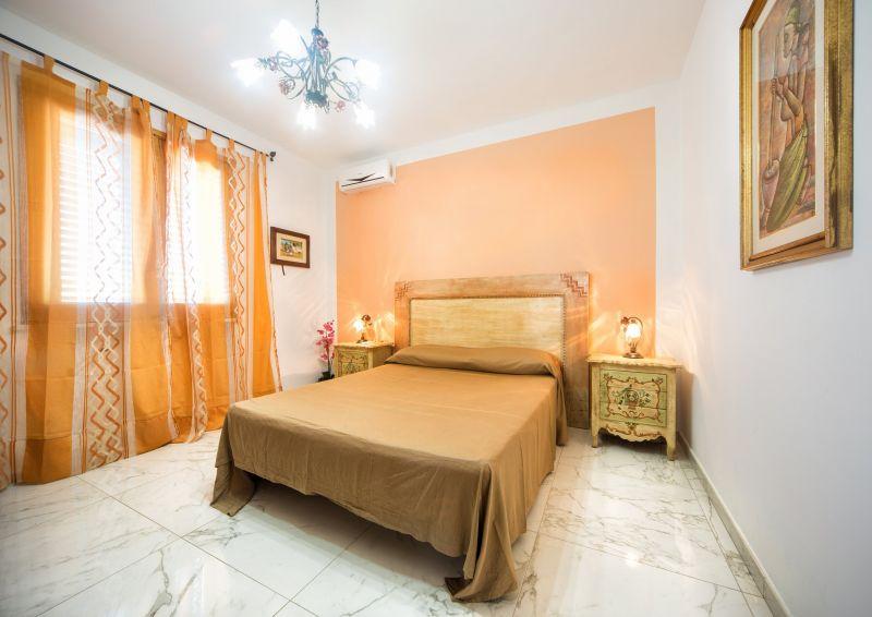 Schlafzimmer 2 Mietobjekt Villa 71459 Gallipoli