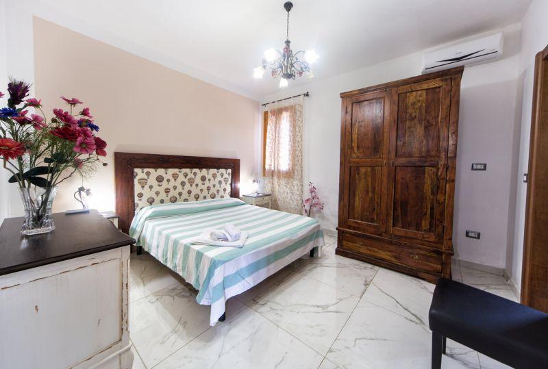 Schlafzimmer 3 Mietobjekt Villa 71459 Gallipoli