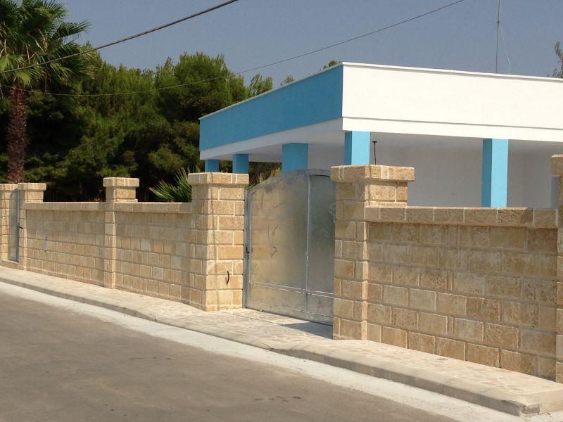 Ansicht des Objektes Mietobjekt Villa 71459 Gallipoli