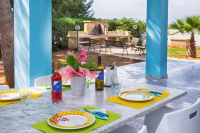 Mietobjekt Villa 71459 Gallipoli