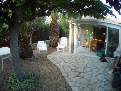 Ansicht des Objektes Mietobjekt Villa 73117 Valras-Plage