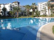 Ferienwohnung einer Wohnanlage in Agadir f�r 5 bis 6 Personen