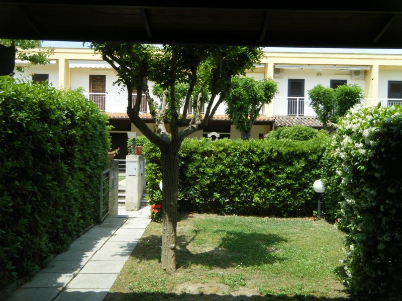 Garten Mietobjekt Appartement 77103 Metapont