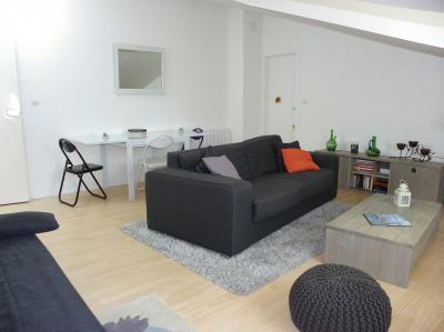 Aufenthalt Mietobjekt Appartement 80784 La Rochelle