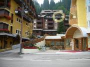 Ferienwohnung in Madonna di Campiglio f�r 4 Personen