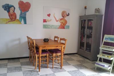 Aufenthalt Mietobjekt Appartement 83752 Avignon