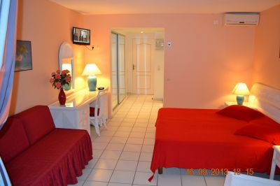 Strand Mietobjekt Appartement 86727 Gosier (Guadeloupe)