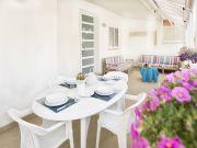 Ferienvilla in Punta Secca für 4 bis 6 Personen