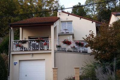 Mietobjekt Villa 92817 Langres