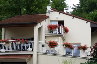 Ansicht des Objektes Mietobjekt Villa 92817 Langres