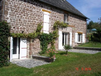 Ansicht des Objektes Mietobjekt Ferienunterkunft auf dem Land 96397 Brive-la-Gaillarde