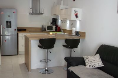Mietobjekt Appartement 97115 Fr�jus