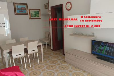Mietobjekt Appartement 99898 Gallipoli