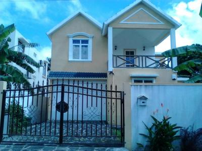 Mietobjekt Villa 100486 Trou-aux-biches