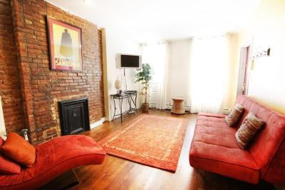 Mietobjekt Appartement 100494 New York City