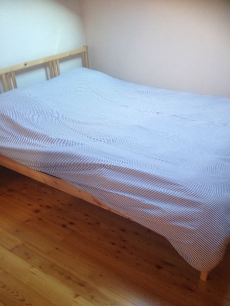 Schlafzimmer 2 Mietobjekt Appartement 100869 Montgenevre