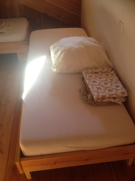 Schlafzimmer 3 Mietobjekt Appartement 100869 Montgenevre