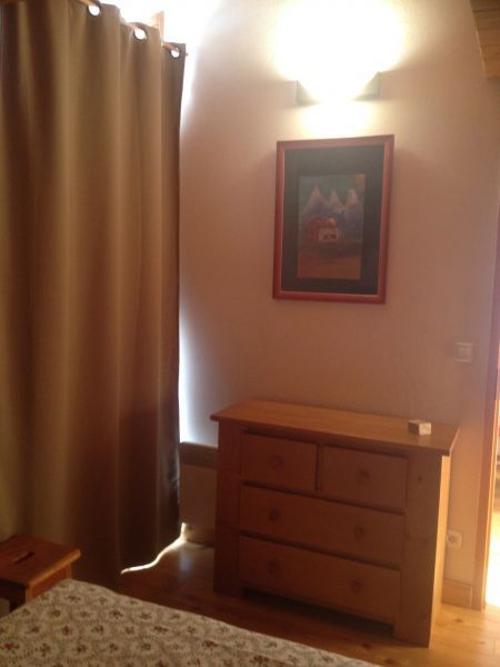 Schlafzimmer 1 Mietobjekt Appartement 100869 Montgenevre