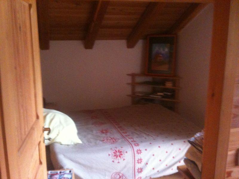 Mietobjekt Appartement 100869 Montgenevre