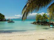 Einraumwohnung in Gosier (Guadeloupe) f�r 2 bis 4 Personen
