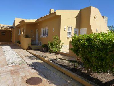 Ansicht des Objektes Mietobjekt Villa 102822 Carvoeiro