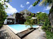 Ferienvilla in Tamarin für 10 bis 14 Personen