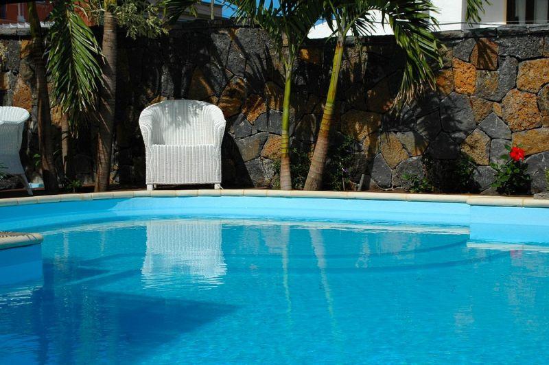 Garten Mietobjekt Villa 105203 Tamarin