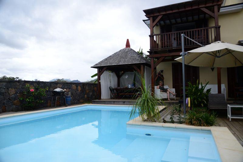 Schwimmbad Mietobjekt Villa 105203 Tamarin